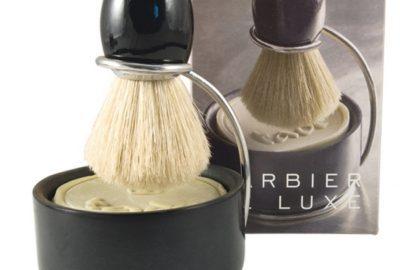 Barbier de luxe