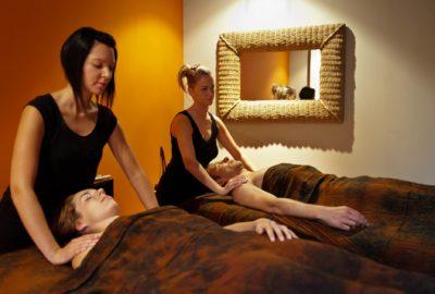 Massage Balinais Urut Pijat