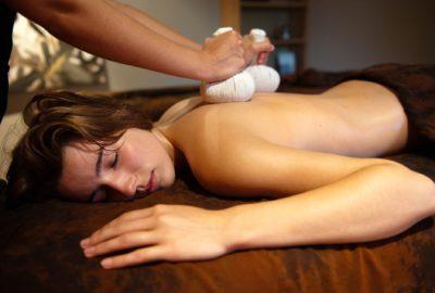 Massage Oriental Mauresque